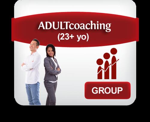 Christian ROUNDtable Coaching - identity intelligence