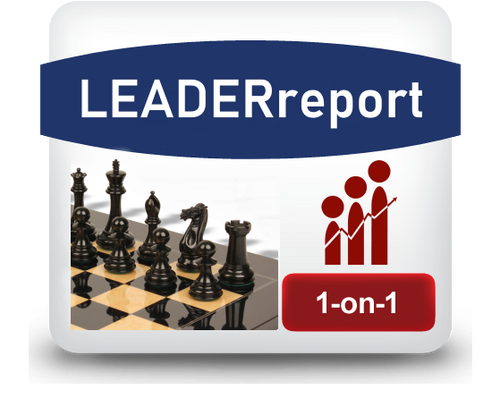 iii Report - (Adult 23+yo) LEADERSHIP