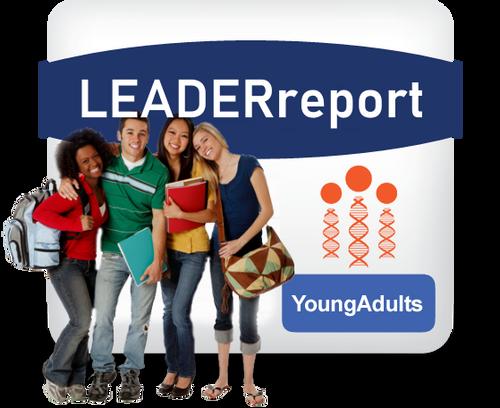 iii Report -  (Young Adult 18-22yo) SUMMARY