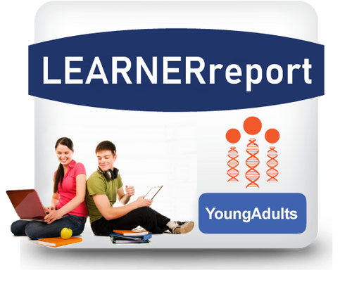 iii Report - (Young Adult 18-22yo) LEARNING