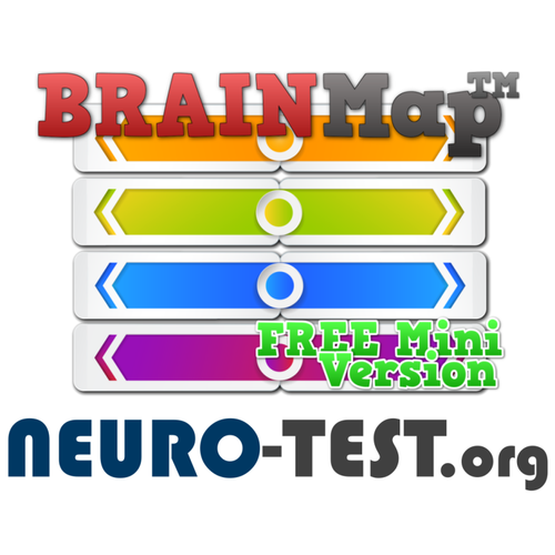BRAINMap FREE Assessment and Report