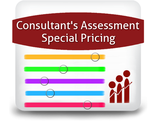 Consultant's Assessment - Special Pricing