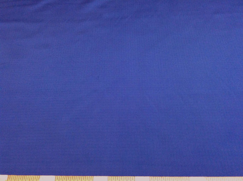 Discount Fabric Ripstop Rip Stop Carbon Grid Water Resistant Blue RS28