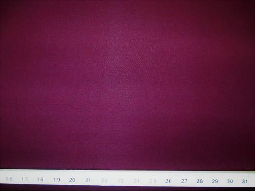 Discount Fabric Scuba 4 way Stretch Burgundy LY993