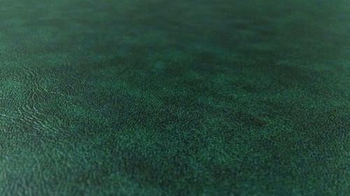 Discount Fabric Marine Vinyl Outdoor Upholstery Dark Green MA18