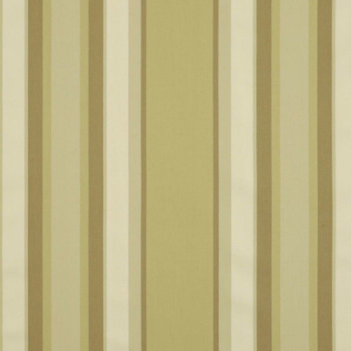 Fabric Robert Allen Beacon Hill 100% Wool Samandira Leaf Striped Drapery *J32