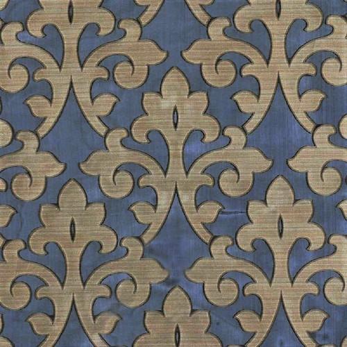 Fabric Robert Allen Beacon Hill Harkness Gilded 100% Silk Sheer Drapery II13