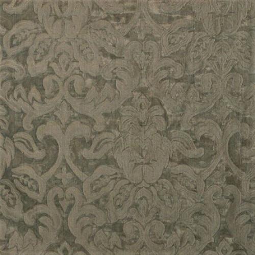 Fabric Robert Allen Beacon Hill Garden Mist Fog 100% Silk Sheer Drapery HH10