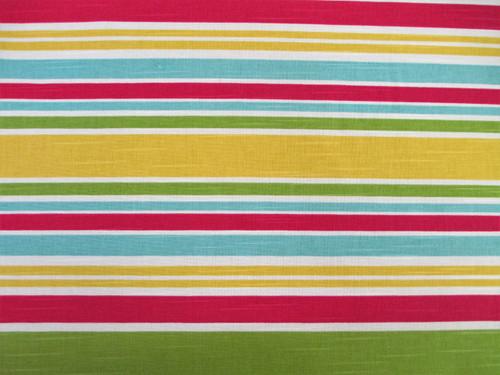 Discount Fabric Robert Allen Upholstery Drapery Mod Layout Calypso Stripe EE13