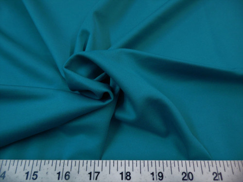Discount Fabric Techno Scuba Polyester Spandex 4 way Stretch Jade TS11