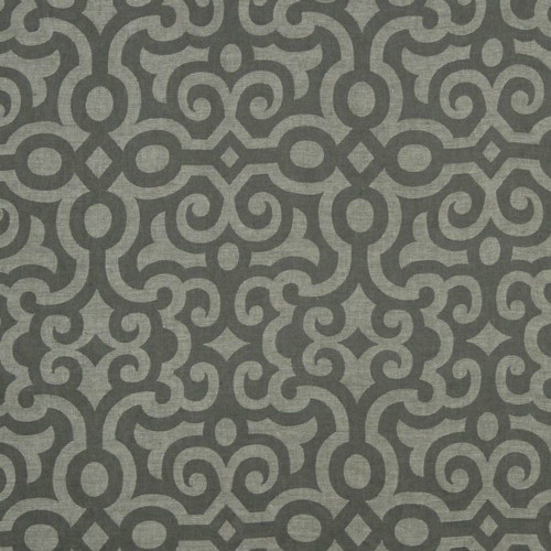 Fabric Robert Allen Beacon Hill Le Chateau Java Linen Upholstery Drapery HH47