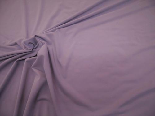 Discount Fabric Nylon Lycra Spandex 4 way stretch Dusty Eggplant LY104