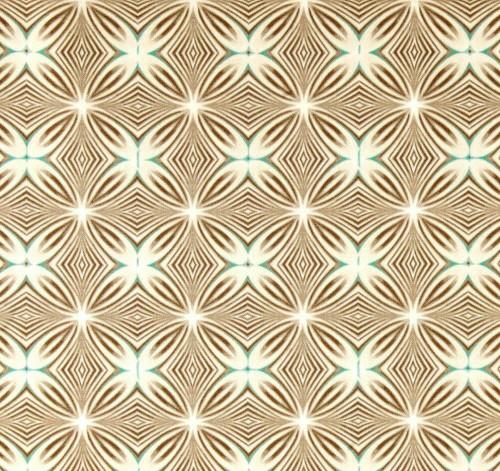 Fabric Upholstery Drapery Waverly Bohemia Celestial Poetic Wanderlust Tan EE27