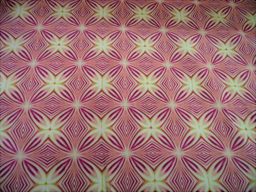 Fabric Upholstery Drapery Waverly Bohemia Mulberry Poetic Wanderlust CC25
