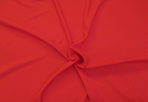 Discount Fabric 2 Ply 100% Nylon Taslan Water Repellent Red KK31