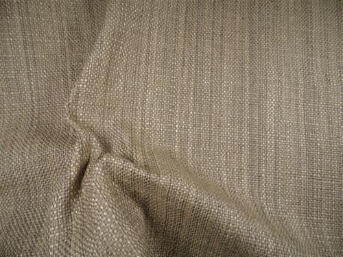 Fabric Robert Allen Beacon Hill Linen Fields Tea Stain Upholstery *J37