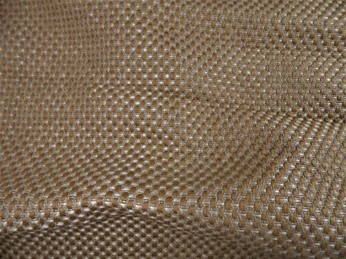Fabric Robert Allen Beacon Hill Palomar Teak Brown Upholstery HH49