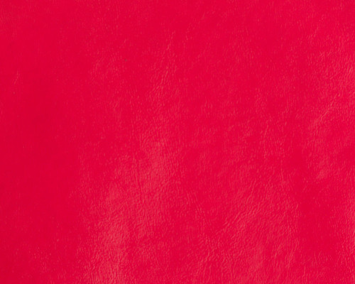 Discount Fabric Faux Leather Upholstery Pleather Vinyl Red PL05