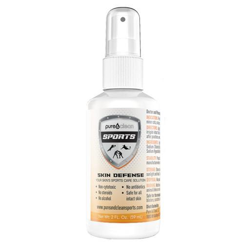 Skin Defense - 2 oz.  Spray