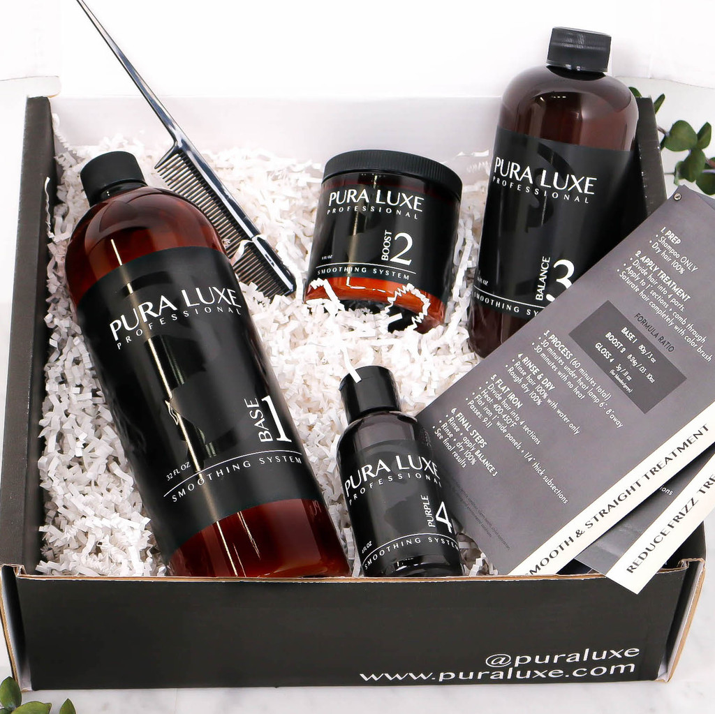 Salon Certification Kit / Certify up to 5 stylists