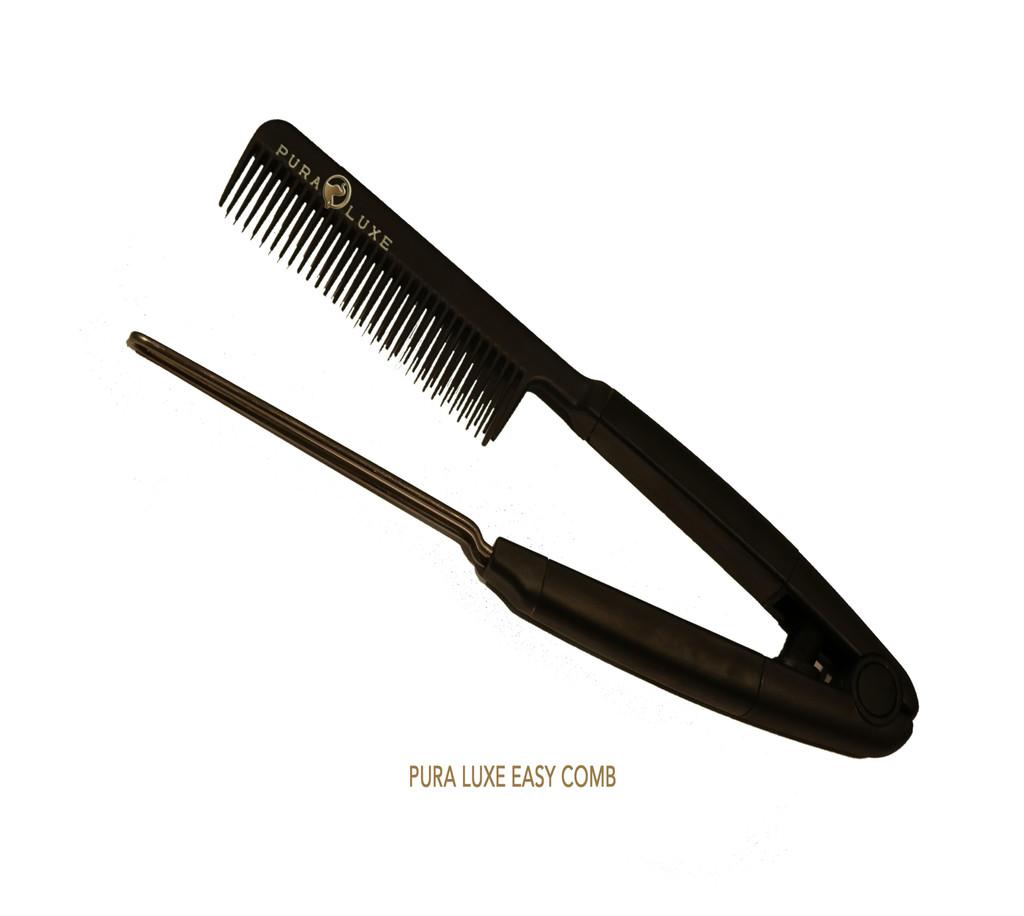 Pura Luxe Easy Comb