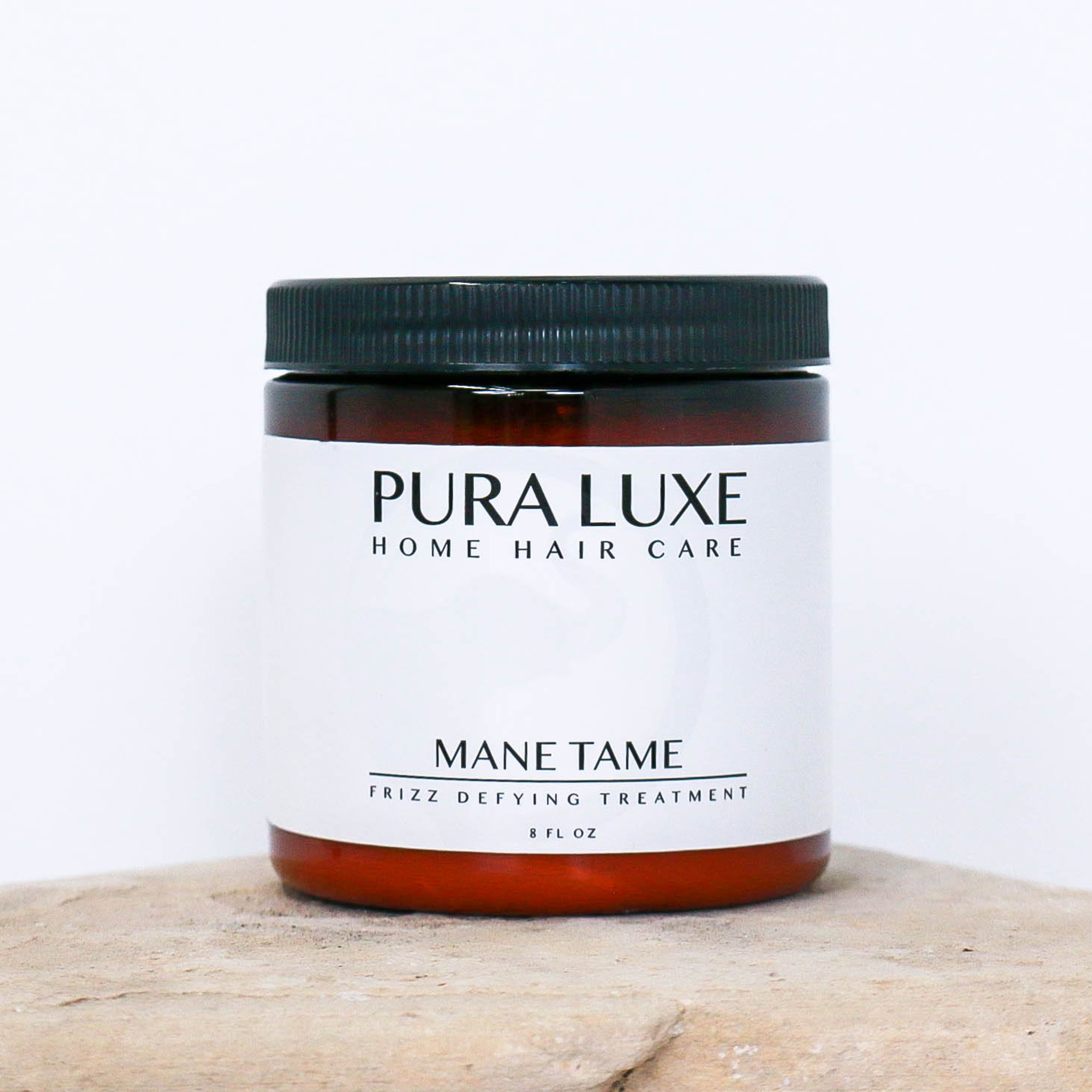 MANE TAME Frizz Defying Home Treatment