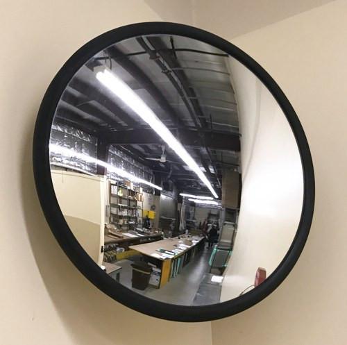 Convex Mirror - Outdoor