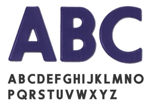 Futura Plastic Letters