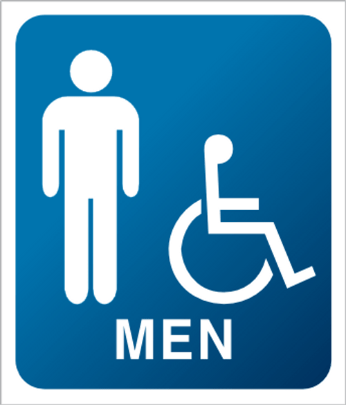 Men (Handicapped)