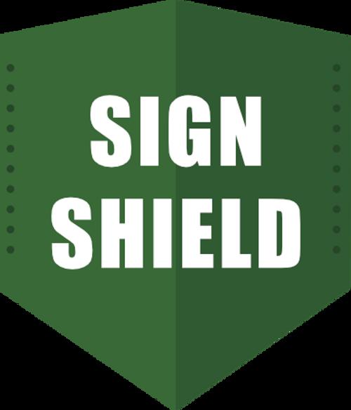 Sign Shield
