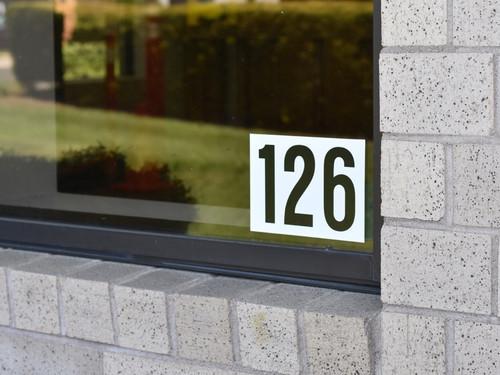 Emergency Room Numbers