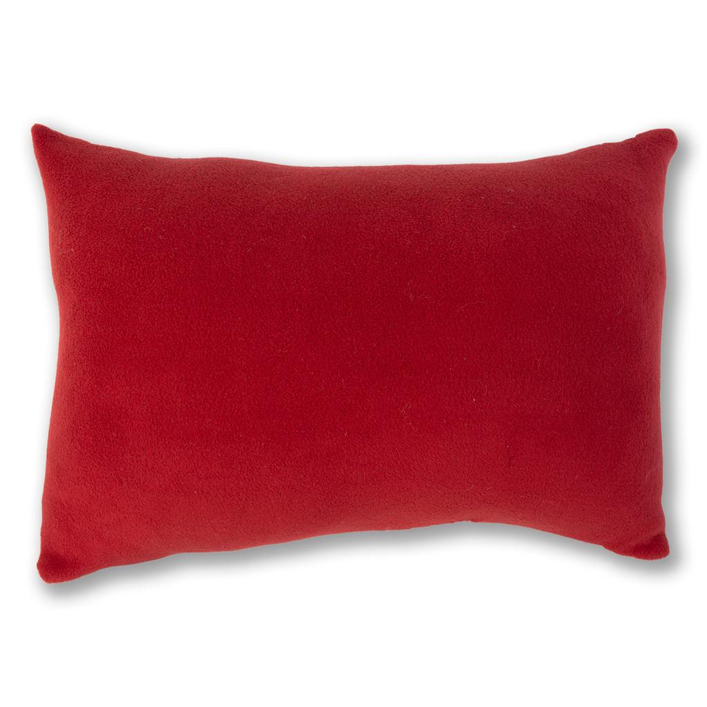 Chicago Flag Pillow