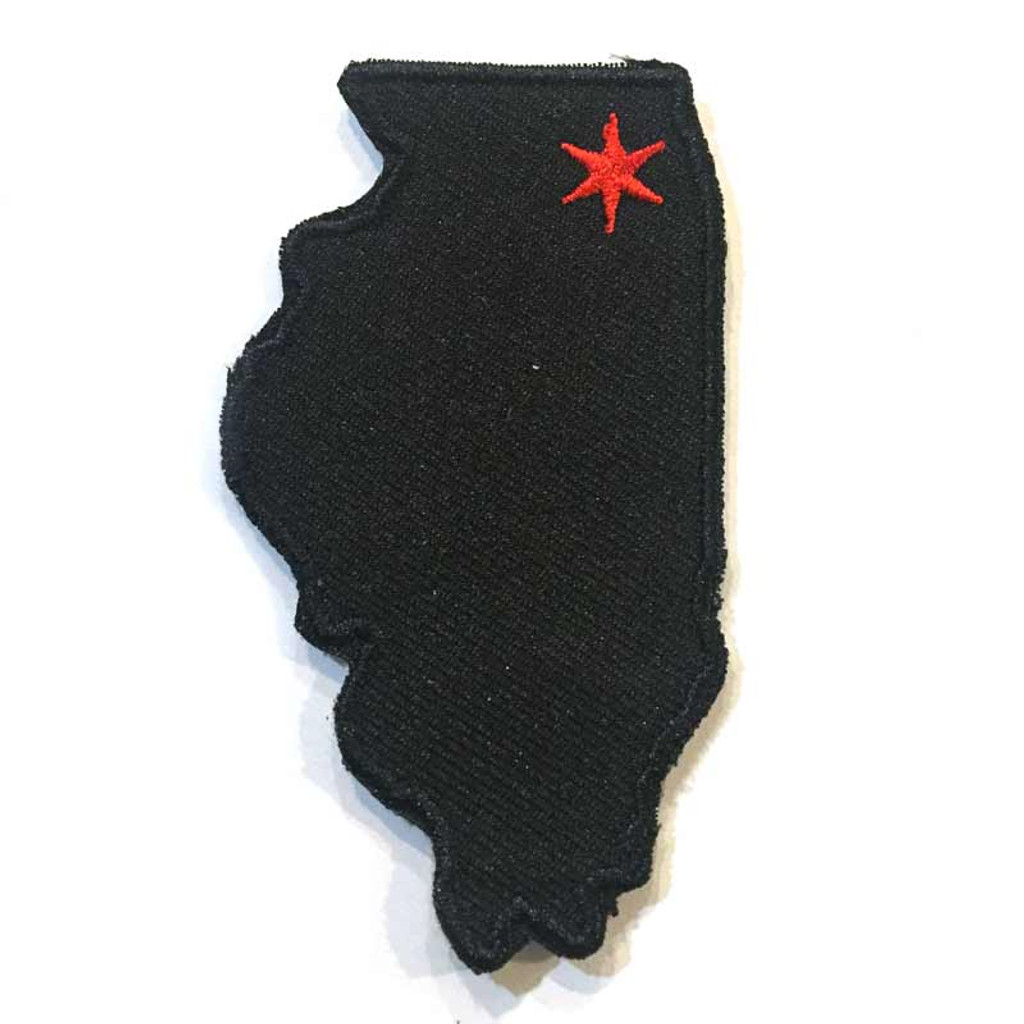 Illinois Black Patch