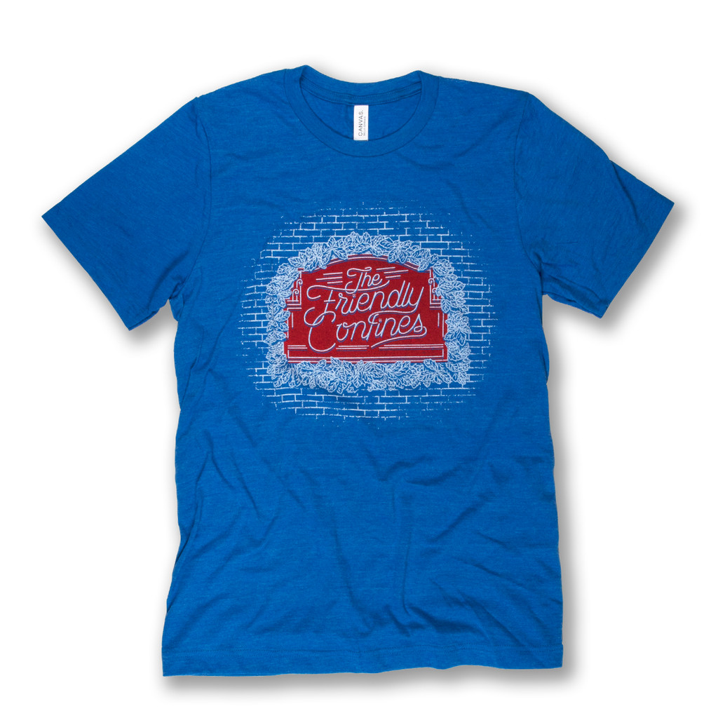 Friendly Confines Tee - Men's