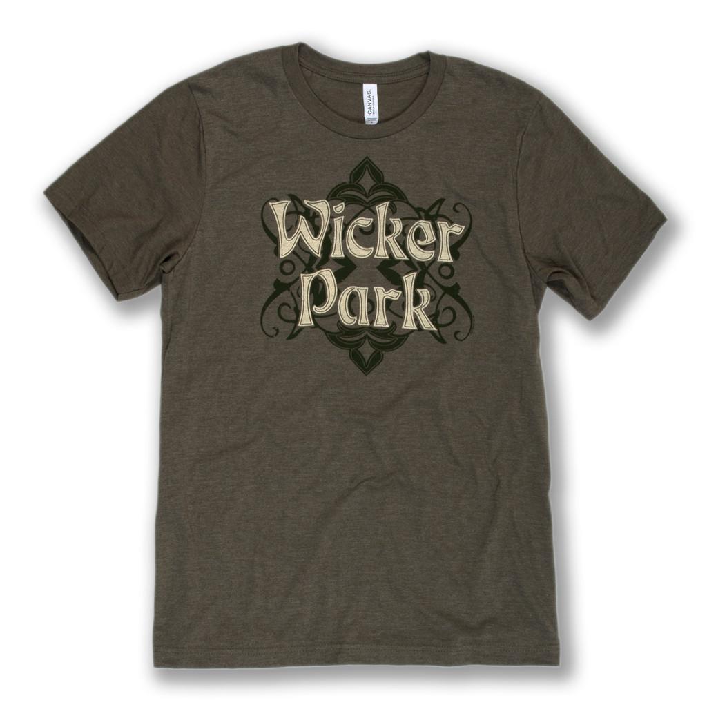 Wicker Park Tee - Unisex