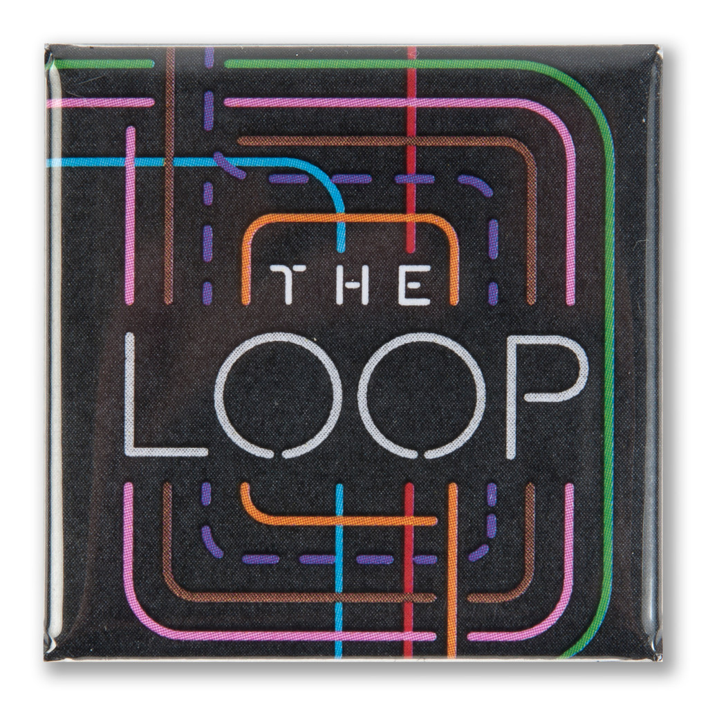 The Loop Neighborhood Magnet