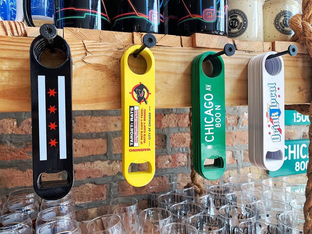 Drink Local Bar Key