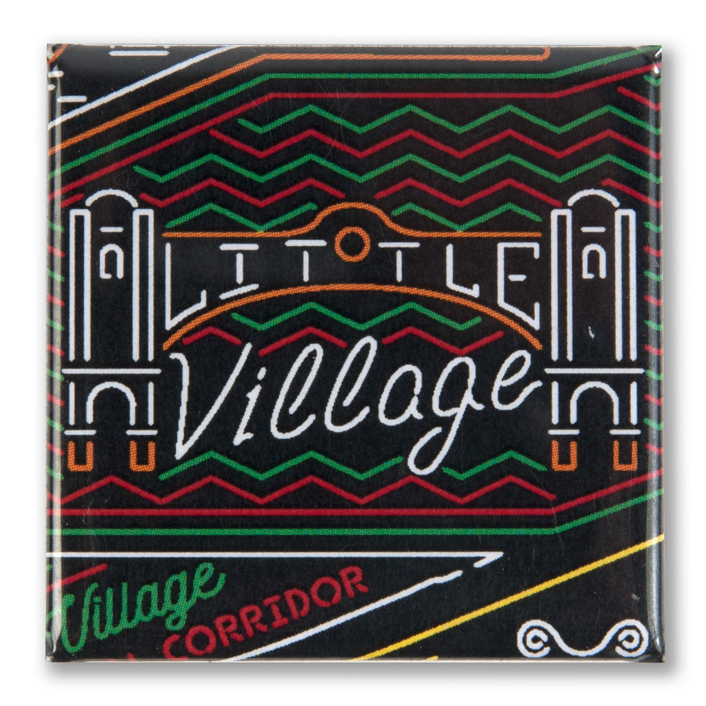 Little Village Neighborhood Magnet
