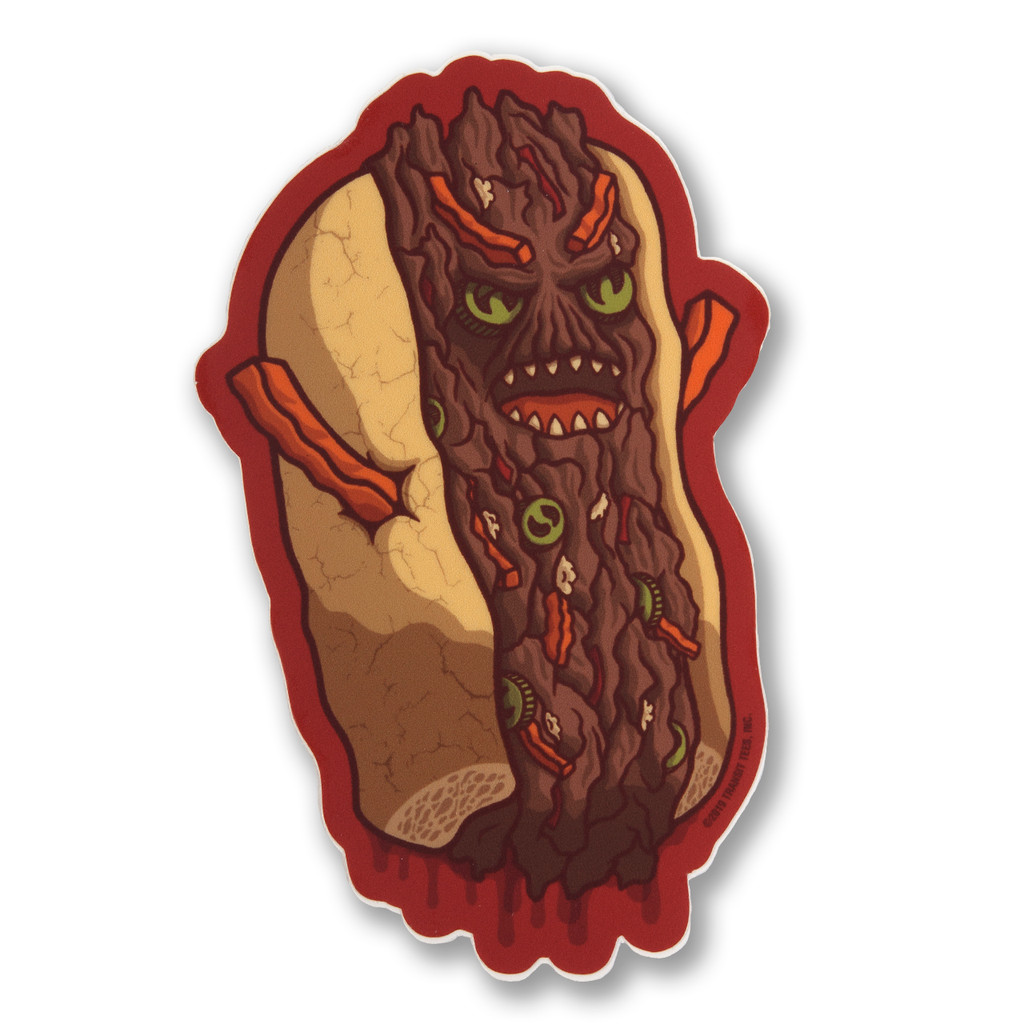 Killer Italian Beef Sticker