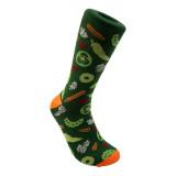 Giardiniera Dress Socks