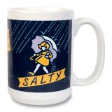 Salty Coffee Mug