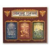 Creature Feature 1000 Piece Puzzle