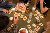 *Pre-order* Chicago Handshake Drinking Card Game