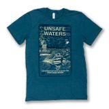 Unsafe Waters Tee - Men's
