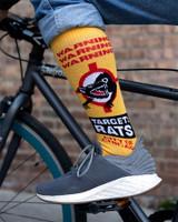 Target Rat Dress Socks