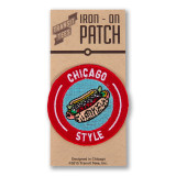 Chicago Style Survivor Patch