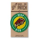 Deep Dish Survivor Patch