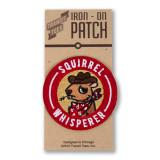 Squirrel Whisperer Survivor Patch