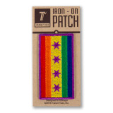 Chicago Pride Flag Patch