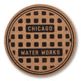 Water Works Coaster